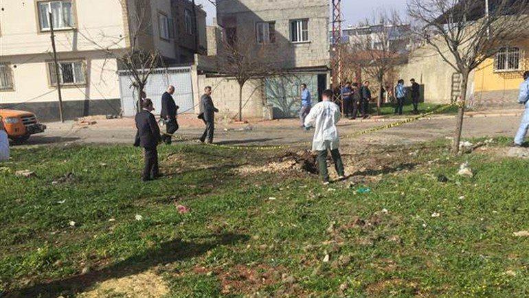 AKP'li Kilis Belediye Başkanı'ndan NATO'ya 'acil müdahale' çağrısı