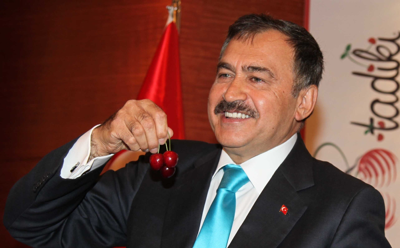 Orman Bakanı Eroğlu protestocuları suçladı: Cerattepe'ye özel bir endemik tür yok