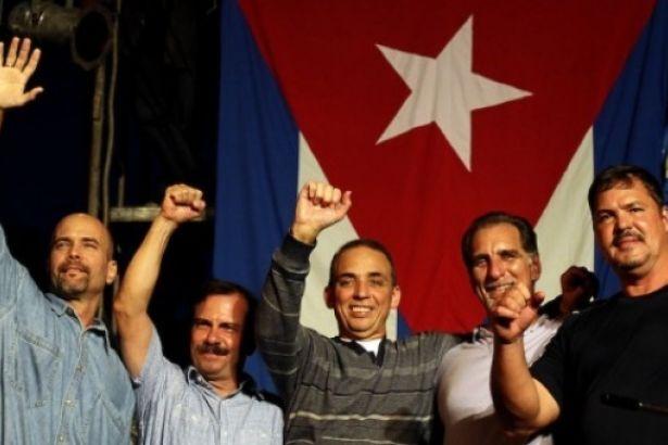 Küba Beşlisi: ABD devrimin öcünü almak istedi