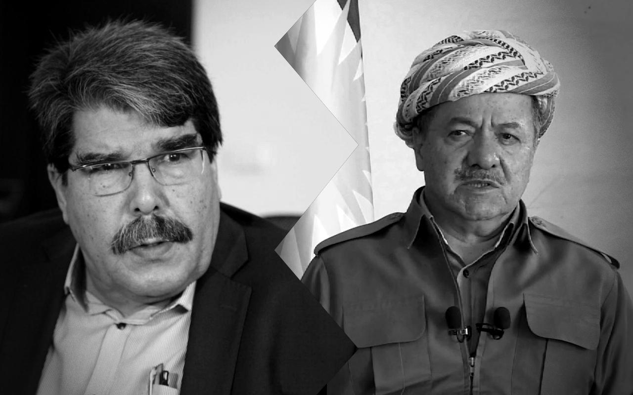 ANALİZ | Emperyalizmin gölgesinde Kürt yönetimleri