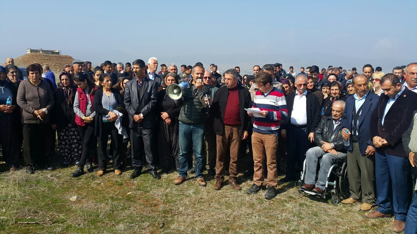 AKP Kahramanmaraş'ta yeni katliam peşinde