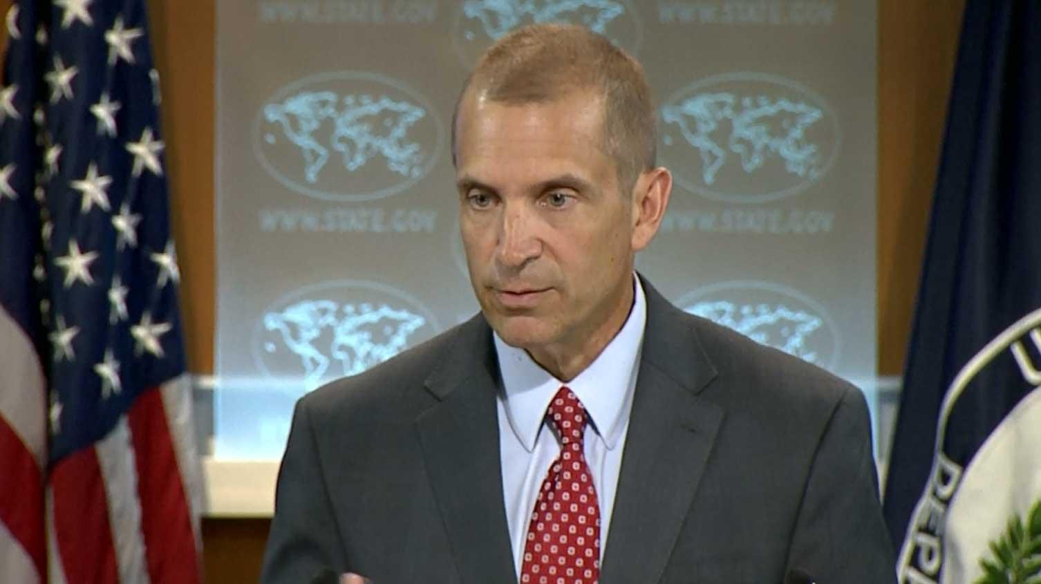 ABD: Suriye'de Kürtler için yarı özerk bir bölgeyi desteklemiyoruz