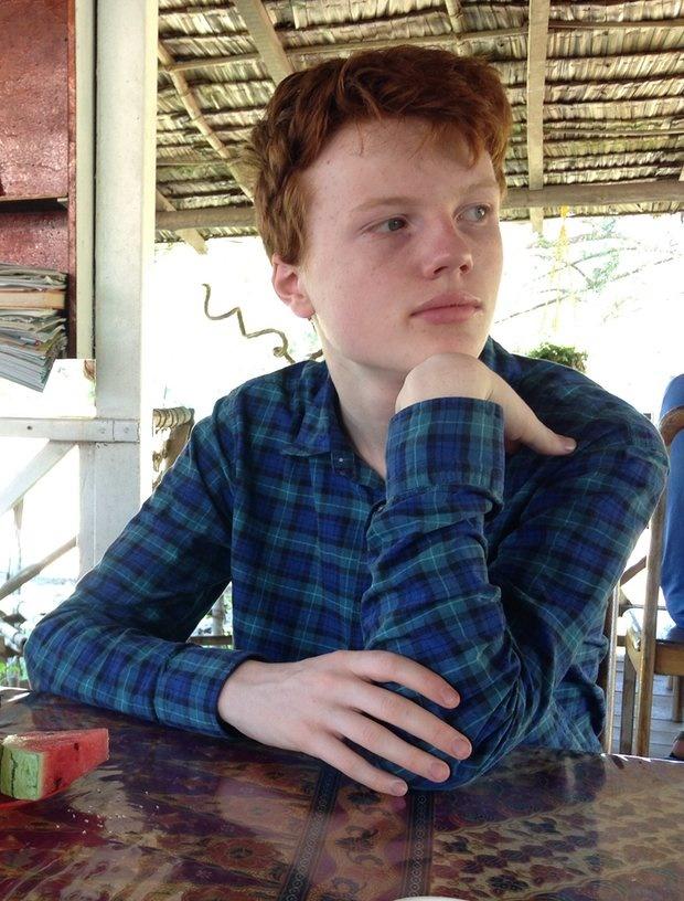 Genç Marksist Max Edwards, 16 yaşında hayata veda etti…
