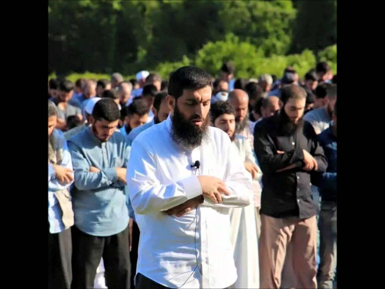 Ebu Hanzala ve IŞİD'liler artık aramızda: Mahkeme