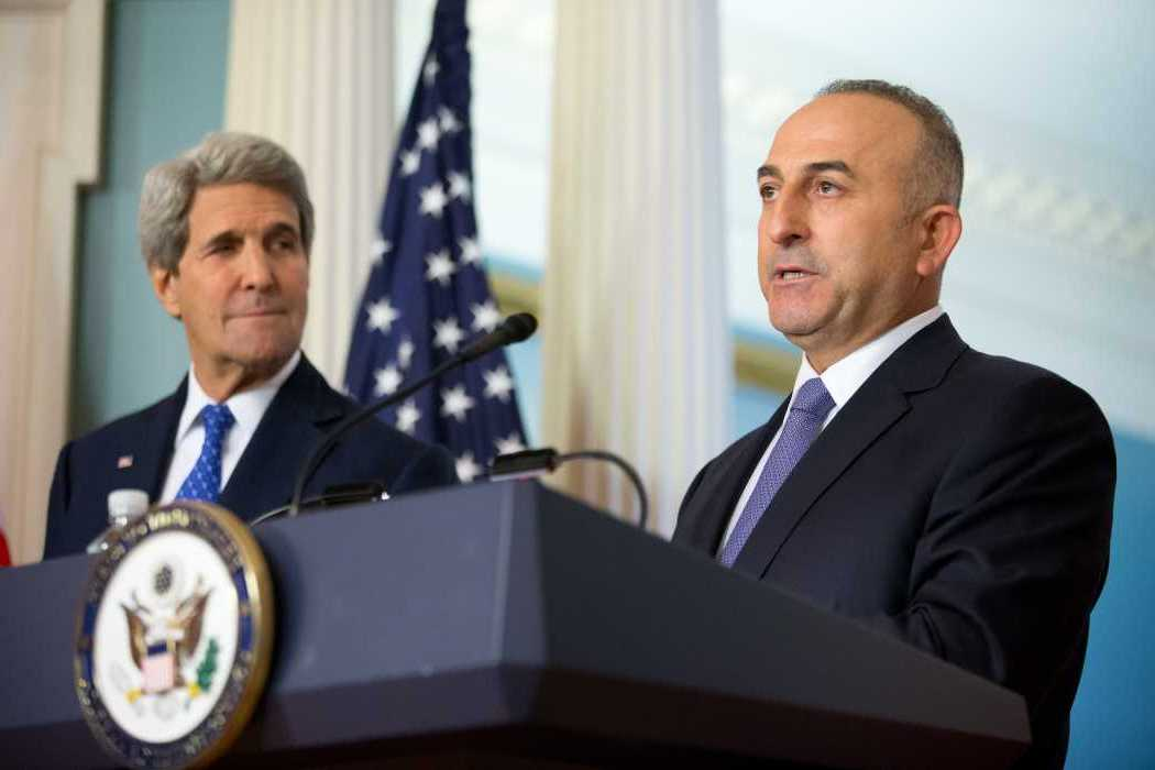 AKP ABD'yi ikna edemiyor