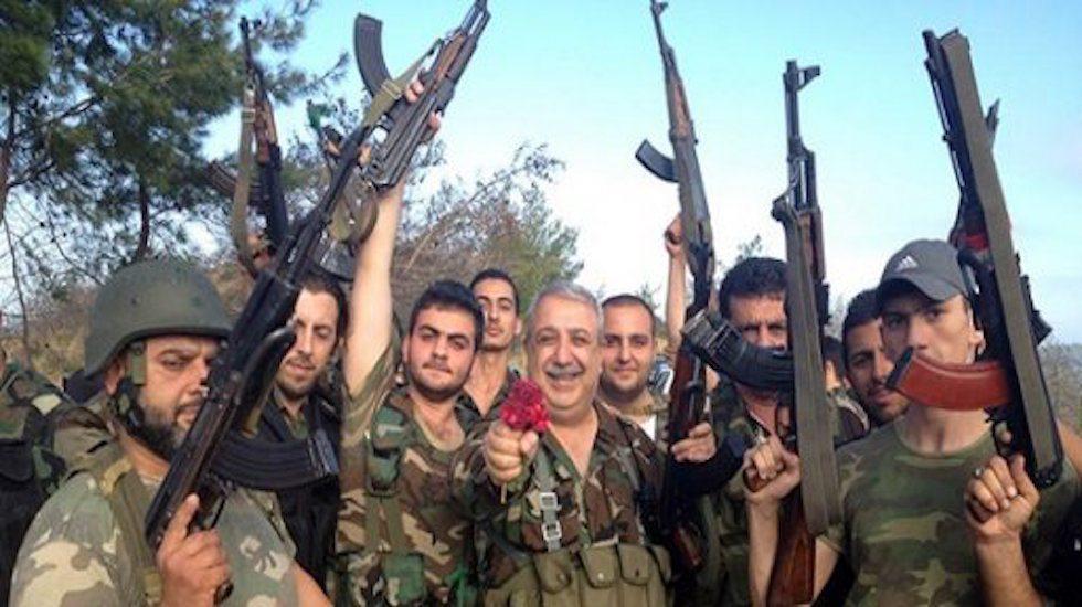 Yandaşlar öldüremedikçe fantezileri büyütüyor: Mihraç Ural Hafız Esad'ın yanına gömülmüş