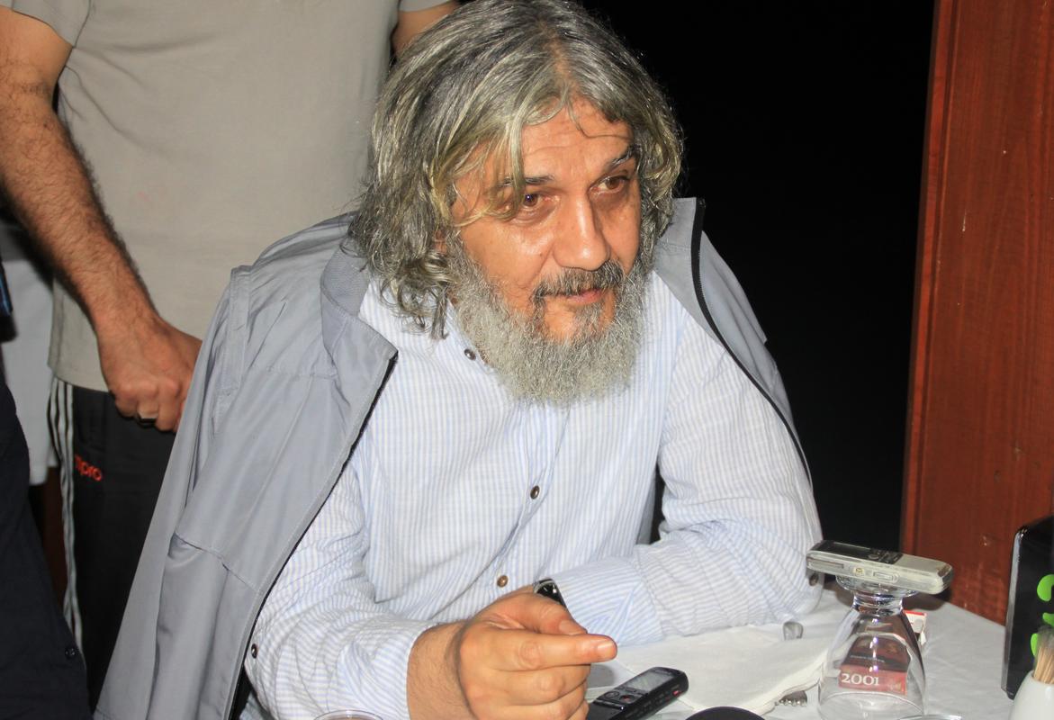 Teröristsen AKP'nin teröristi ol: Salih Mirzabeyoğlu'na beraat