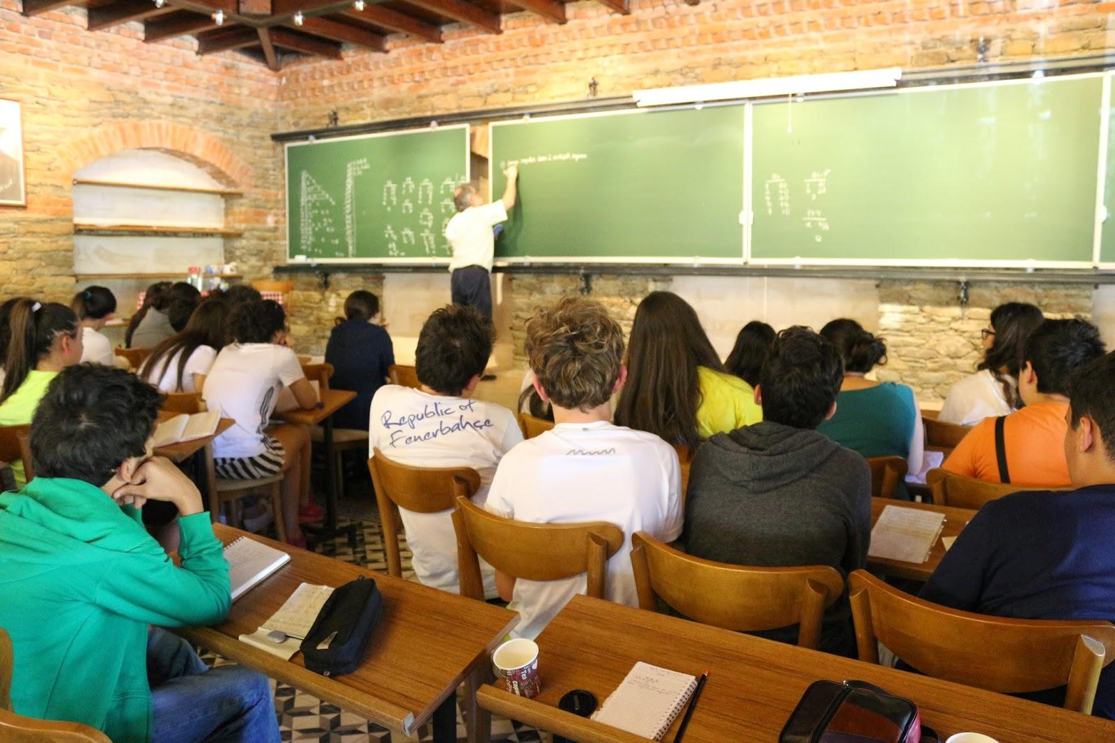 Matematik Köyü'ne dava, Ali Nesin'e hapis