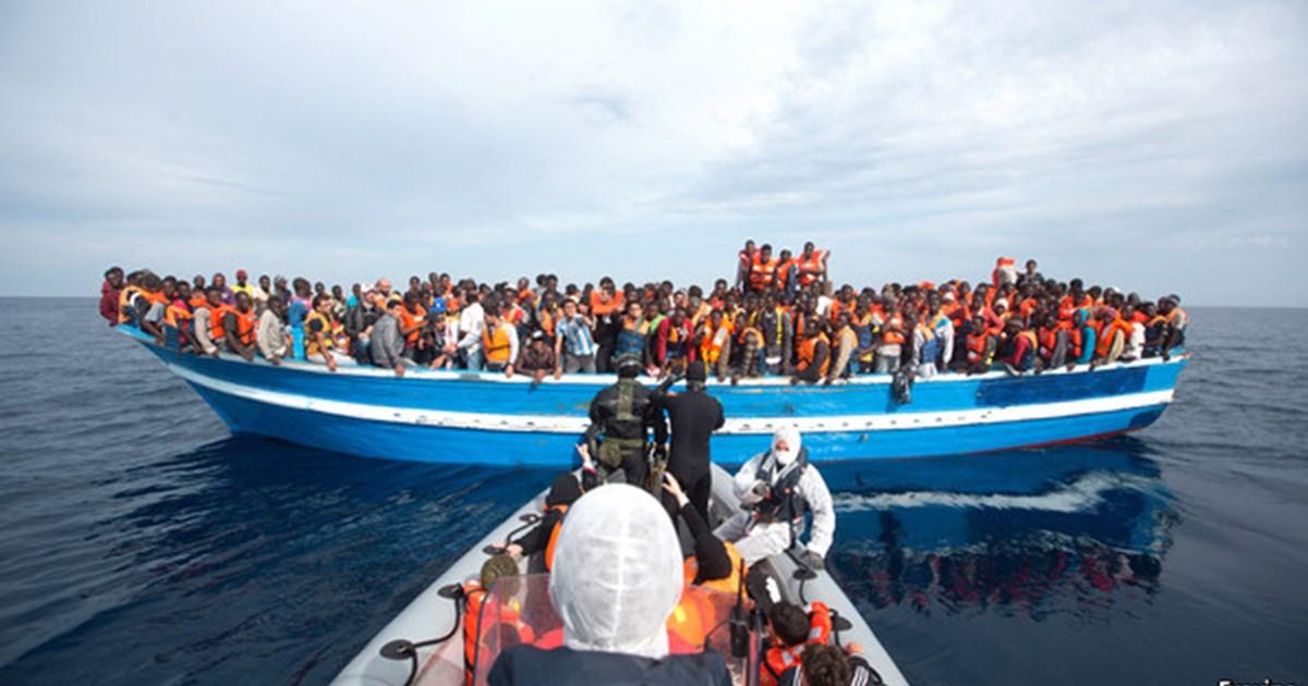 AB'den Türkiye'ye mülteci hedefi