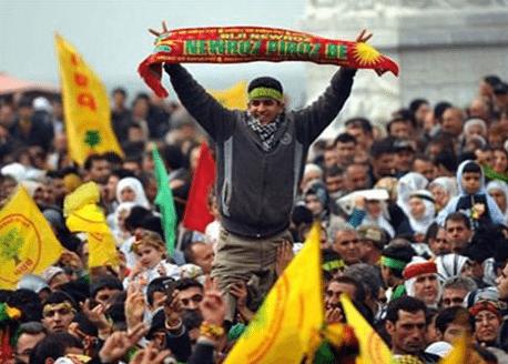 Diyarbakır Valiliği'nden Newroz'a izin çıktı