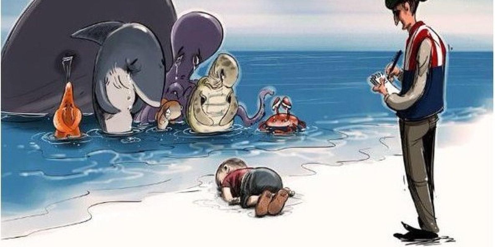 Aylan Kurdi bebek davasında karar çıktı