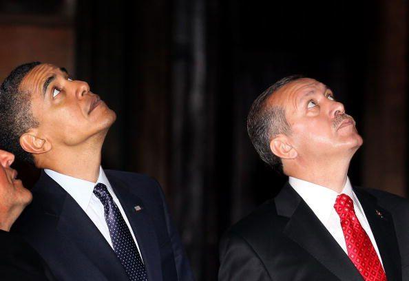 ABD, Erdoğan'dan vaz mı geçiyor?