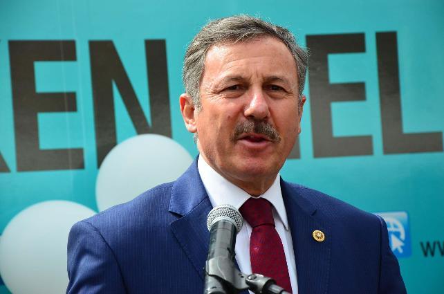 AKP Genel Başkan Yardımcısı'ndan Rıza Sarraf yorumu: Konuya vakıf değilim!