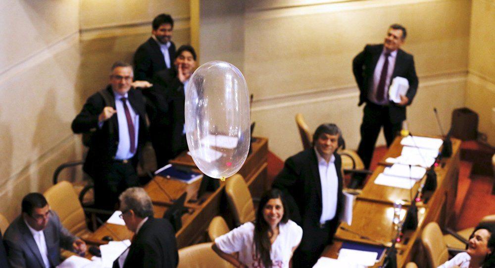 Şili'de kürtaj yasağının kaldırılması için ilk adım atıldı