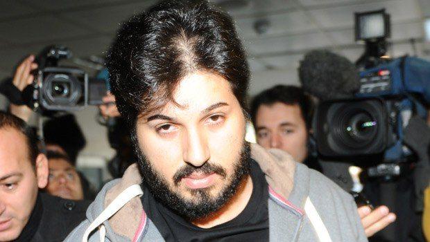 ABD'den Rıza Sarraf'ın durumuna ilişkin açıklama