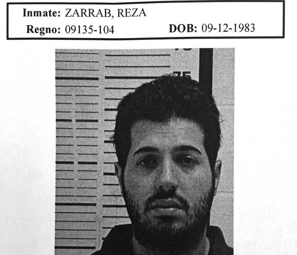 Reza Zarrab depresyon tedavisine başlamış