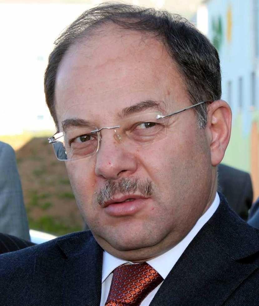 AKP'ye