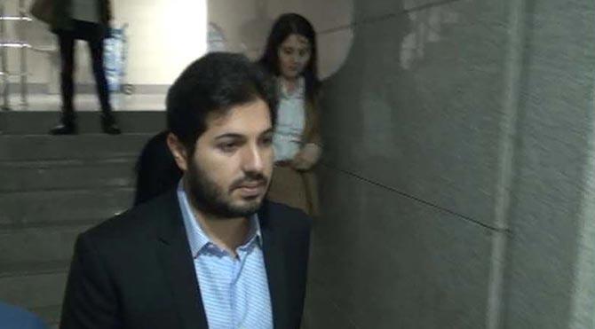 Sarraf'ın soruşturma detayları: Erdoğan'ın ipini çekmek için mi yaptı?