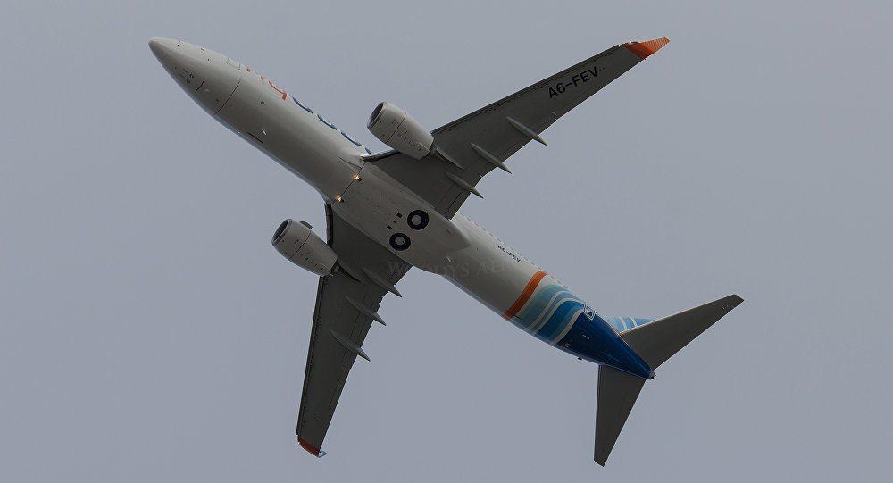 Rusya'da yolcu uçağı düştü: 62 ölü