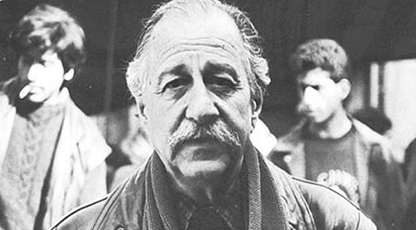 Şair Ahmet Oktay'ı kaybettik