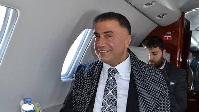 Suç örgütü lideri Sedat Peker, taktik uzmanlığına soyundu