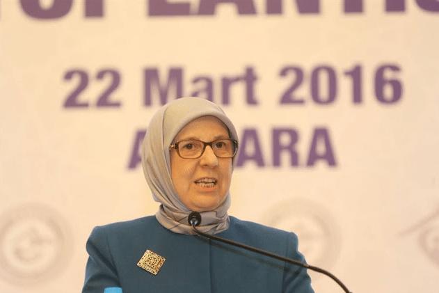 AKP şaşırtmadı, Bakan Ramazanoğlu için verilen gensoru kabul edilmedi