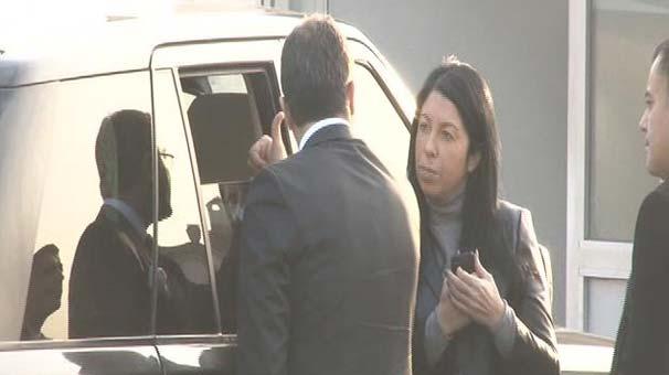 Rıza Sarraf'ın avukatı Şeyda Yıldırım'dan ilk açıklama
