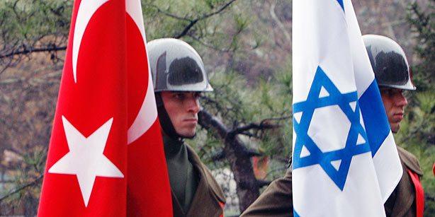 El Ceride gazetesi: Ankara İsrail'den silah alma talebinde bulundu