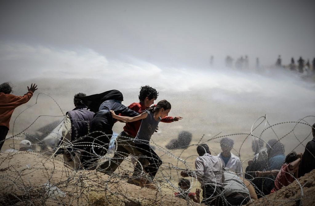 Türkiye'nin yeni seçmenleri Suriyeliler