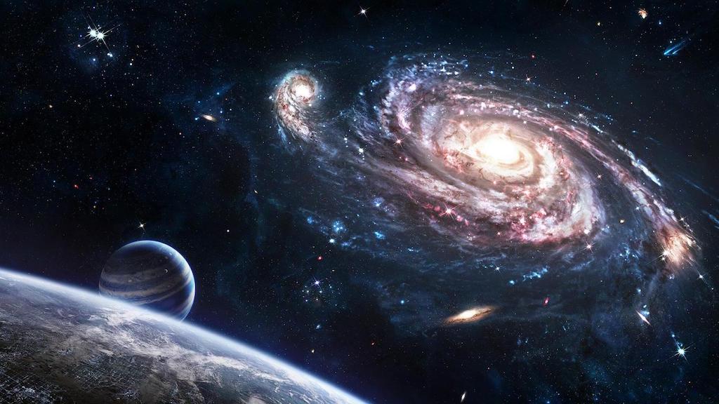 VİDEO | NASA yıldız ve gezegenlerin müziğini keşfetti