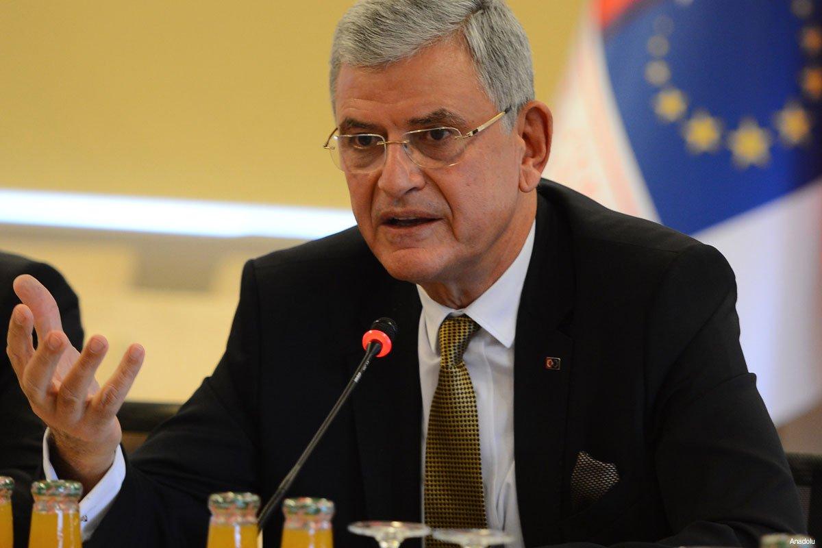 AKP'li Bakan'ın atasözüyle imtihanı: Bozkır AB Büyükelçisi'ne karşı coştu