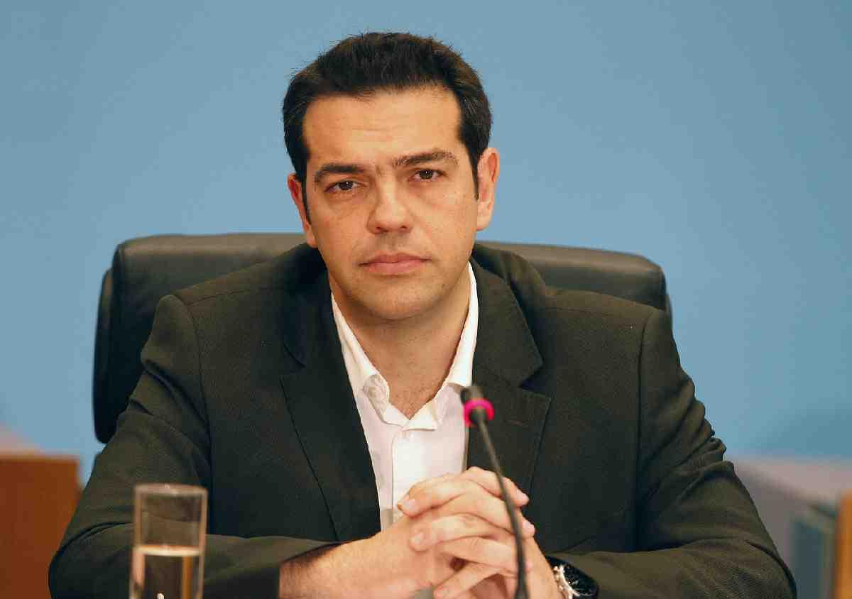 Çipras Türkiye'yi NATO'nun Ege'deki misyonunu engellemekle suçladı