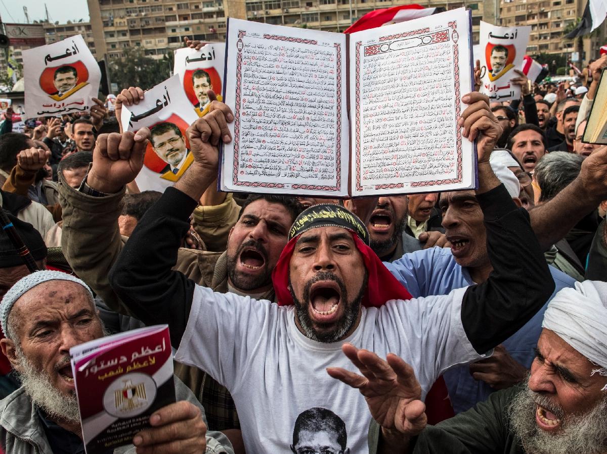 Ürdün'de Müslüman Kardeşler terör örgütüne operasyon