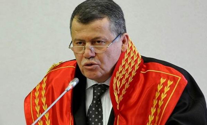 Yargıtay Başkanı'ndan Kemal Kılıçdaroğlu'na yanıt