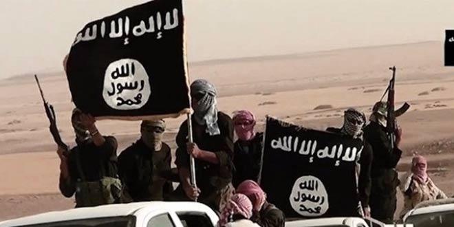 900 IŞİD'li Türkiye'de: