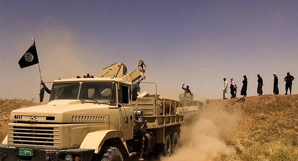 IŞİD saldırdı, 250 Suriyeli kayboldu