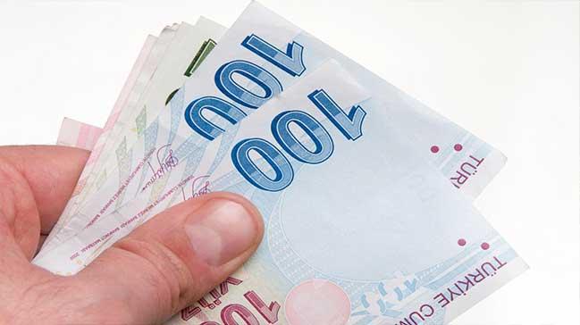 Maaşlara 100 lira kesinti