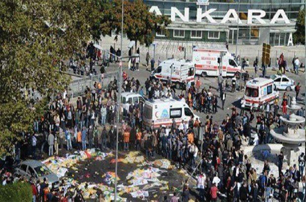 10 Ekim Katliamı'na ilişkin İçişleri Bakanlığı'na dava