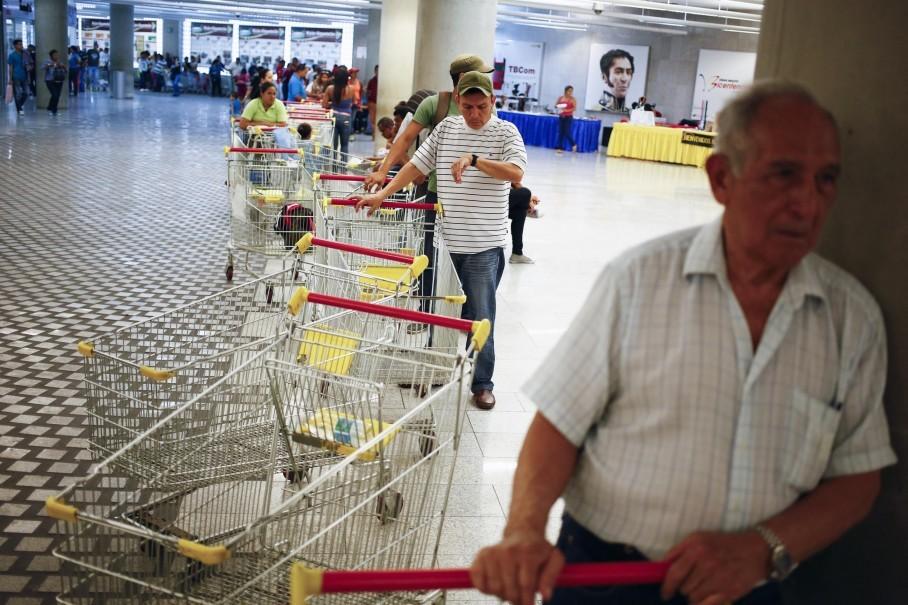 Venezuela hükümeti ekonomik krizden çıkışı arıyor