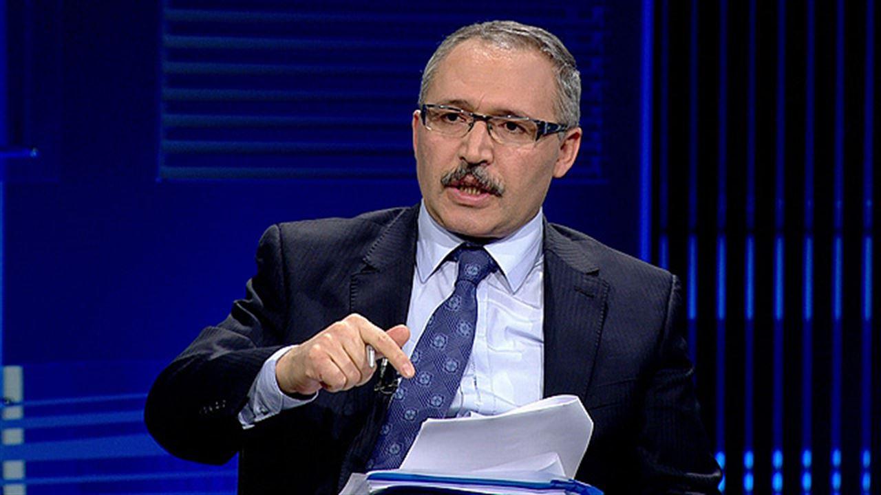 Selvi açıkladı: AKP, Saadet Partisi'yle de görüşüyor