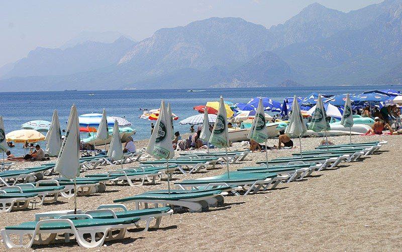 Turist sayısında büyük düşüş beklentisi