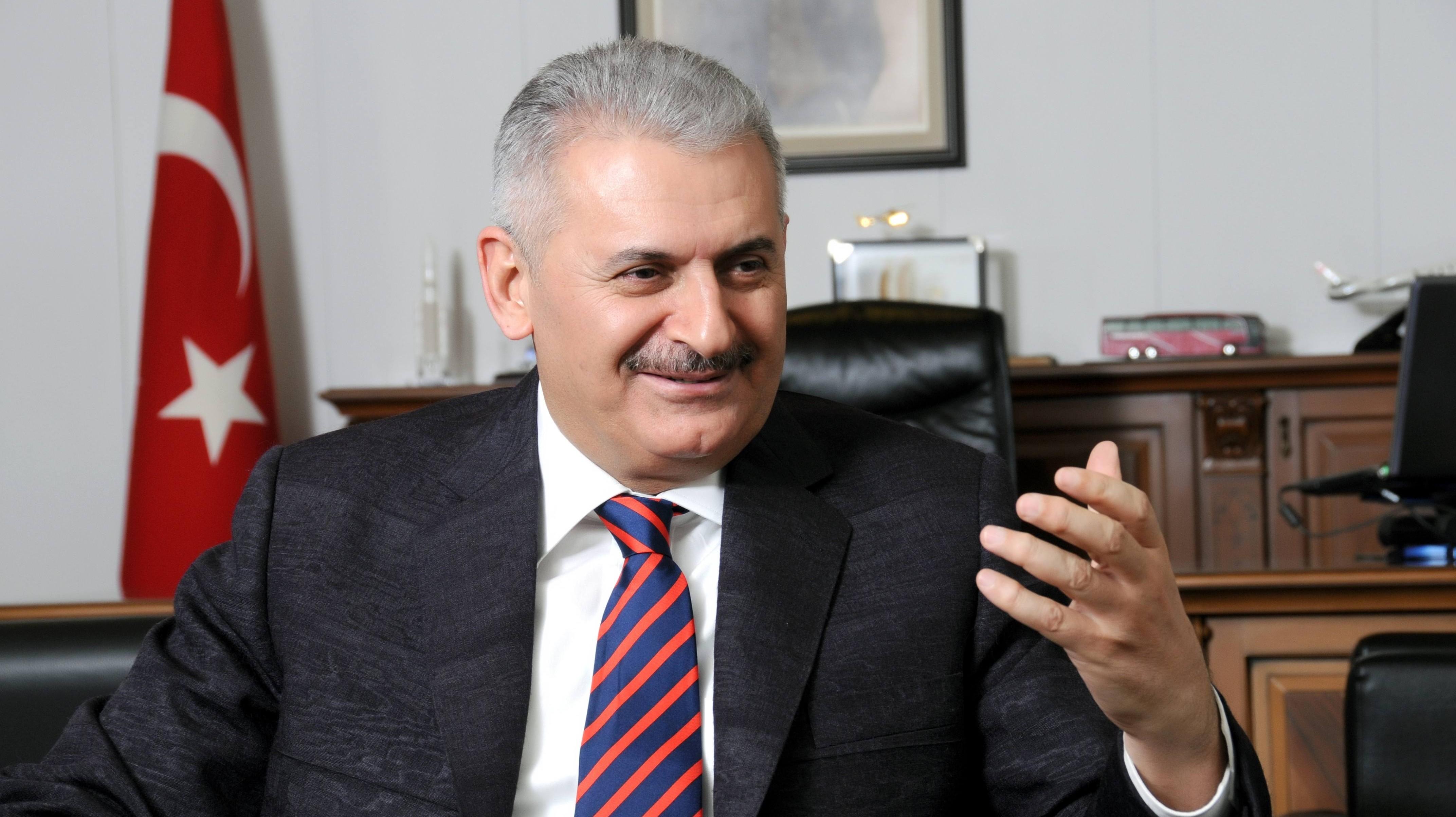 Yıldırım'dan yeni 'terörist' açılımı: 'Yücel'in tahliyesinde gizli pazarlık var' diyenler PKK'li