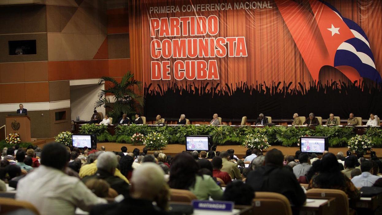 Küba Komünist Partisi'nin 7. Kongresi ile ilgili sorularınıza cevaplar