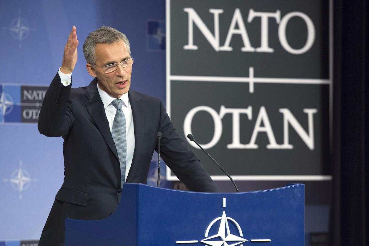NATO'dan İslam İttifakı'na destek