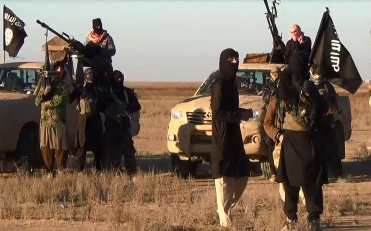Irak'ta IŞİD'in yeraltı hapishanesi bulundu