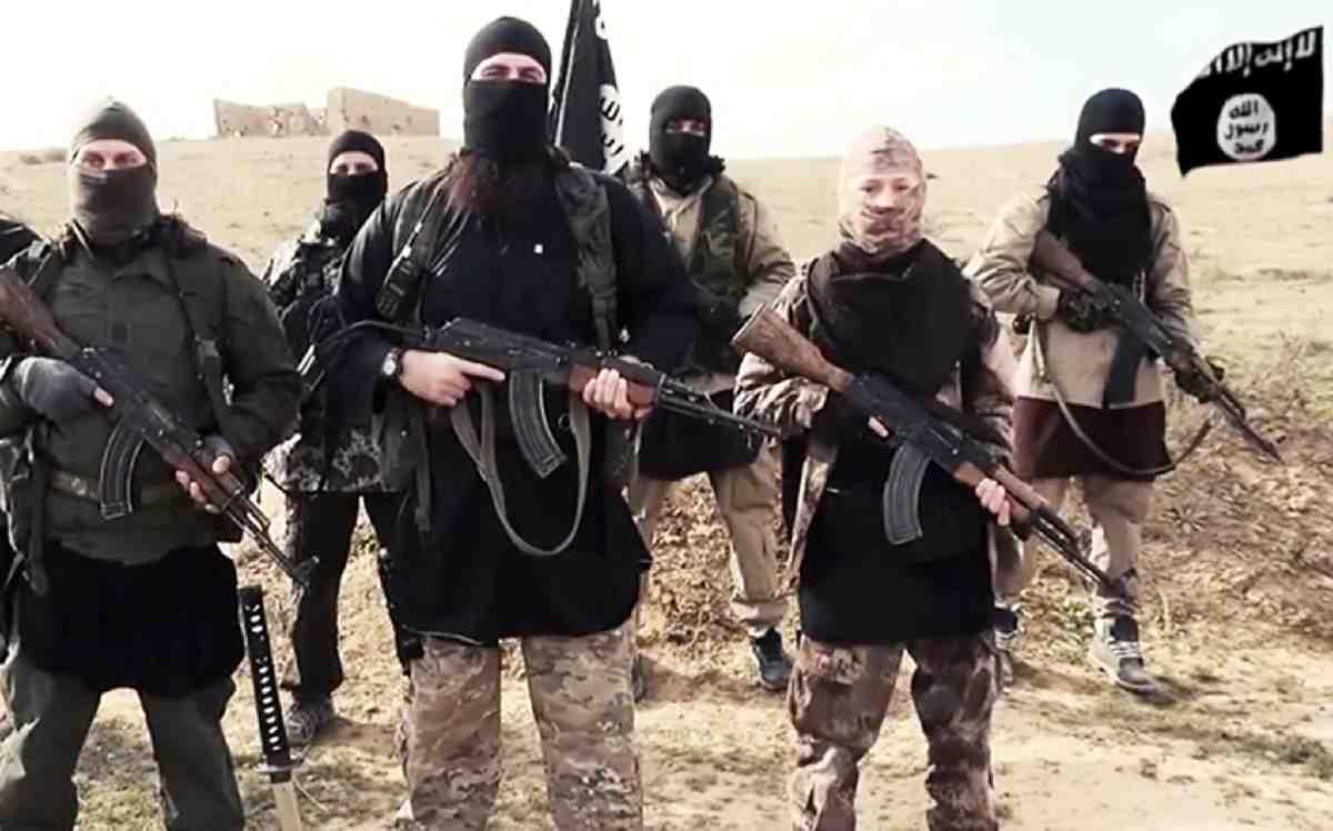 IŞİD Libya'da saldırdı 30 asker öldü 50 asker yaralı