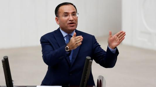 Bozdağ'dan'Atilla kararı' açıklaması: CIA, FBI ve ABD yargısının FETÖ'yle işbirliğinin ispatı