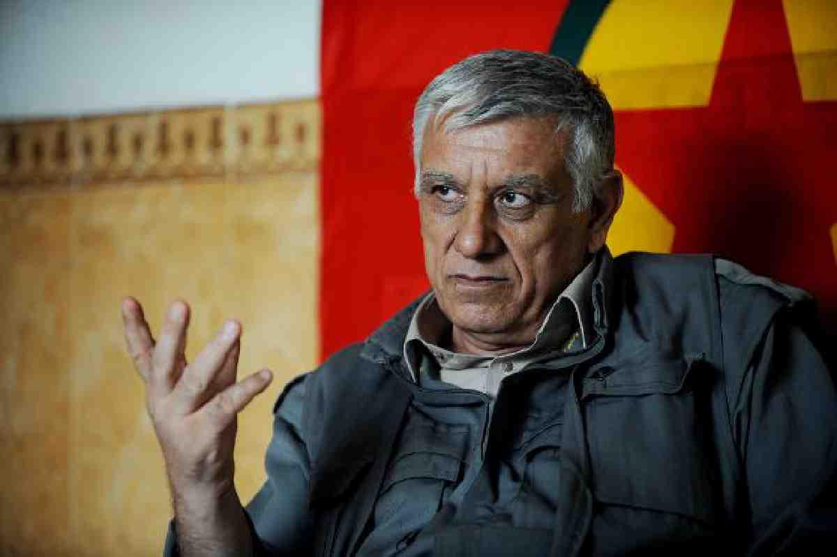 Cemil Bayık: Operasyonlar sürerse savaş Türkiye'ye yayılacak