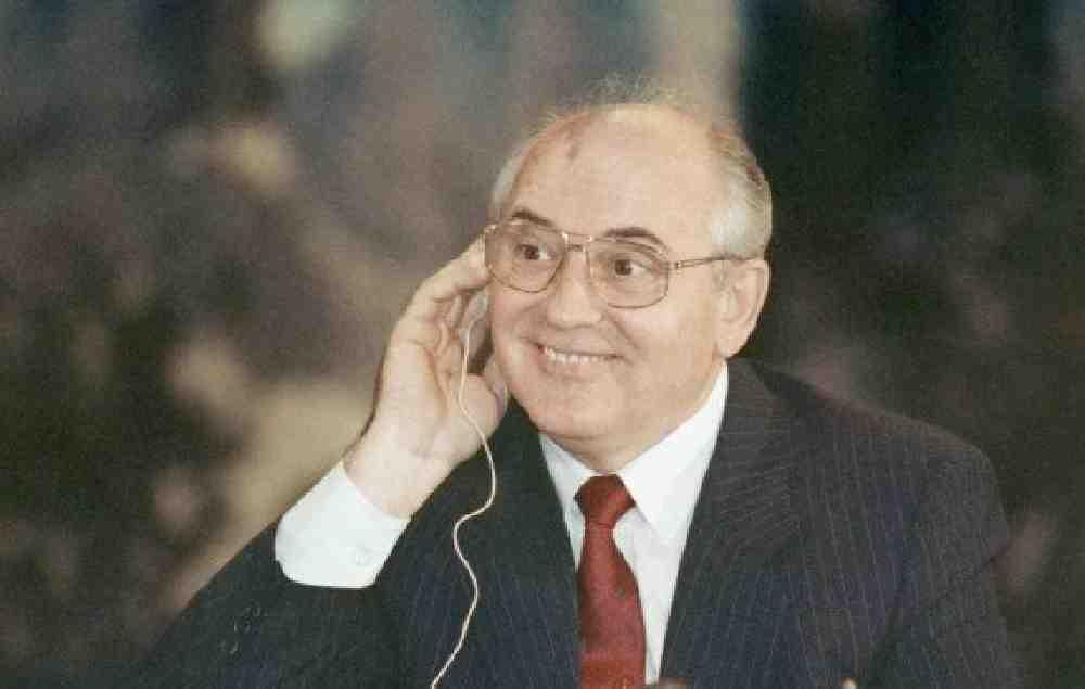 """Gorbaçov'un jetonu yeni düştü: """"Küreselleşmiş dünya neden daha iyi bir dünya olamadı?"""""""