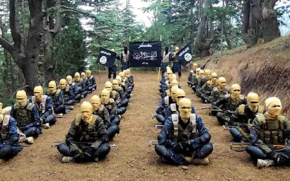 NATO subayı Türk IŞİD militanı
